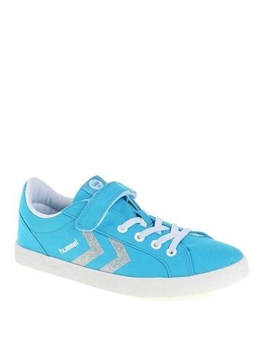 Hummel Casual Ayakkabı Mavi